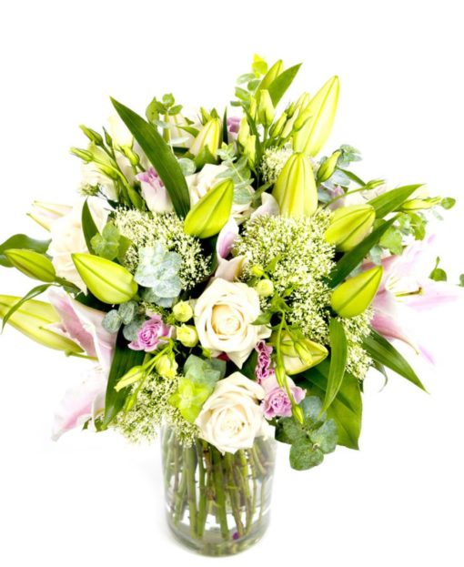 Best Selling Weekly Flowers - Elegant Bouquet Range